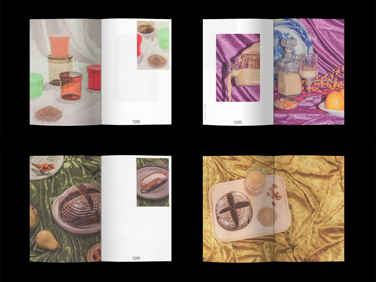 e150a Zeitgeist des Essens Magazin Artikel Eichelbrot Fotostrecke